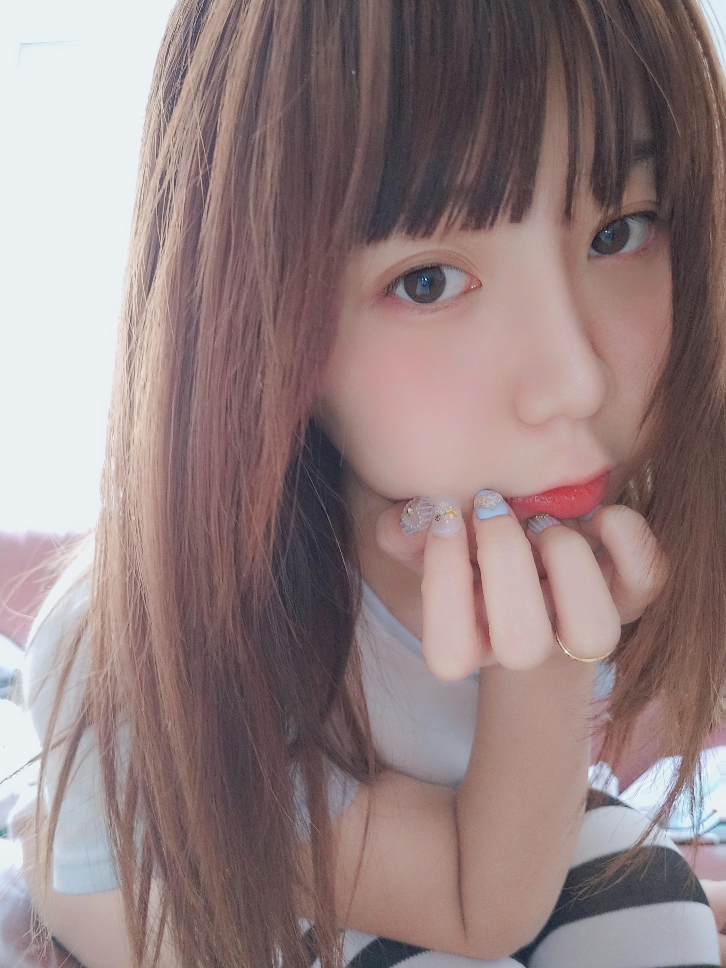 [摇摇乐 yoyo] NO.008 小清新[43P-218MB]
