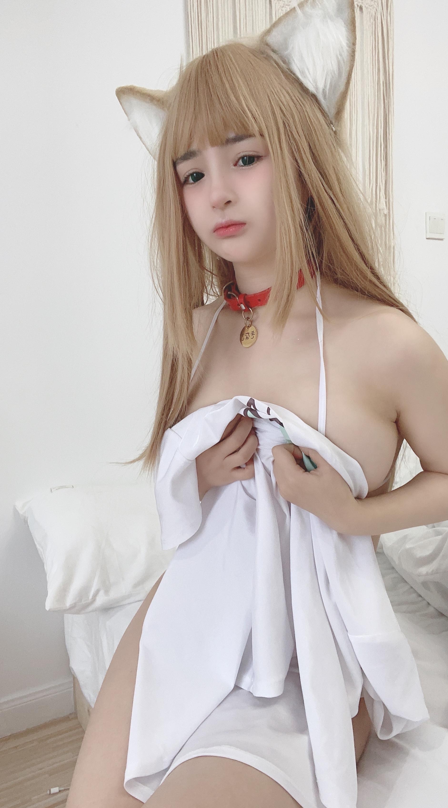 [桜井宁宁] NO.028 猫娘[50P-171MB]